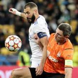 Karim Benzema regresa al grupo en vísperas del clásico