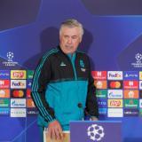 """""""Si no tienes miedo, te enfrentas al león pensando que es un gato"""": Carlo Ancelotti"""