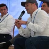 Sucre: Gobernador pide planes sociales en la lucha contra la delincuencia