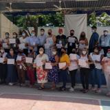Santa Marta: eligen a los 29 integrantes de la Mesa de Víctimas
