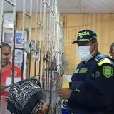 Rebolo: autoridades escuchan denuncias de la comunidad