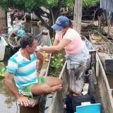 Minsalud destaca los avances de la vacunación covid en Sucre
