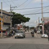 Riña en el barrio La Paz deja un hombre muerto