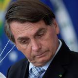 Youtube suspende cuenta de Bolsonaro por desinformación