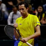 Equipo de Colombia para la Copa Davis