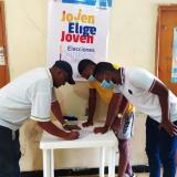 Procuradora pidió garantizar enfoque diferencial en elecciones de juventudes