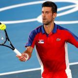 Djokovic liderará el combinado de Serbia en la Copa Davis