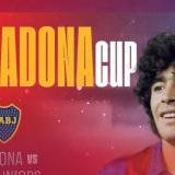 Barcelona y Boca Juniors jugarán la Copa Maradona el 14 de diciembre