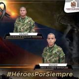 Dos soldados mueren tras ahogarse en jagüey en Cesar
