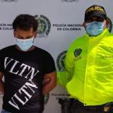 Los Pachenca: capturan a alias el Viejo, presunto sicario de la banda