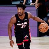 Butler y Adebayo lideran una cómoda victoria del Heat ante el Magic