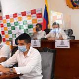 Publican resultados de las pruebas en el proceso de contralor