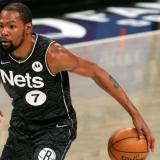 Los Nets de Brooklyn vuelven a la victoria ante los Wizards en la NBA