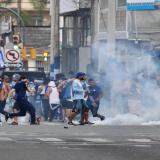 Comité suspende en Ecuador la presencia de público en el estadio de Emelec