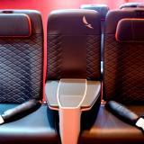 Estas son las nuevas sillas que tendrán los aviones de Avianca