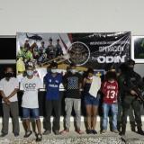 Los Tataretos: desarticulan banda al servicio de los Pachenca en Santa Marta