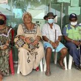 Familias wayuu fueron desplazadas de sus comunidades en La Guajira