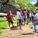 A tiros asesinan a dos hombres y hieren a uno en Maicao