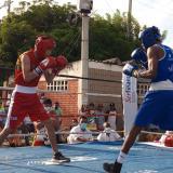 Campeonato Nacional Juvenil de boxeo