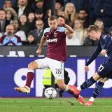 El Manchester City quedó eliminado en la tanda de penaltis