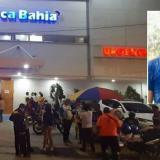 Investigan muerte de hombre en Santa Marta