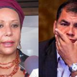 Revelan posible vínculo entre expresidente Correa y Piedad Córdoba con Saab