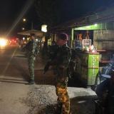 Autoridades capturan a 28 presuntos miembros del Clan del Golfo en La Guajira