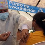 Día sin IVA: En Soledad habilitan puntos de vacunación en centros comerciales