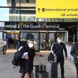 El Reino Unido retira a Colombia de su lista roja de viajes