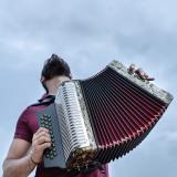 Al ritmo del acordeón, la cultura renace en el Cesar