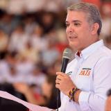 CNE archiva investigación contra Duque por 'Ñene política'