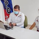 Empleados públicos en Sucre temen por la posible pérdida de su trabajo