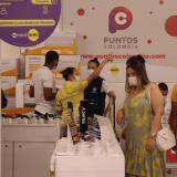 Durante Día sin IVA habrá vacunación en centros comerciales de Riohacha