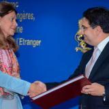 Colombianos no necesitarán visa para ingresar a Marruecos
