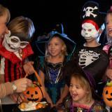 Halloween, día de cuidado tanto de niños como de adultos