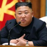 Corea del Norte habría pedido a población comer menos durante cuatro años