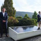 Crean generador solar para acceso a la energía en Zonas No Interconectadas