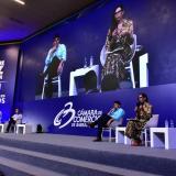 Caribe BIZ Forum: Cada vez más empresas apuestan por ubicarse en Barranquilla