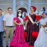 Escogen a reinas para las Fiestas del 20 de Enero en Sincelejo