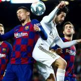 El Editorial   La 'supercodicia' en el mundo del fútbol