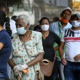 Mortalidad, pandemia y la edad