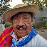 Indio Rómulo: adiós al juglar boyacense