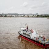 Al rescate del río Magdalena