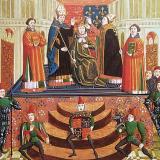 Medioevo, nombres, Mallarmé