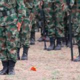 Servicio militar para las mujeres
