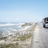 La erosión costera, un problema no menor