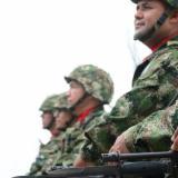 Desfile de la Batalla de Boyacá se vivió este domingo en Barranquilla