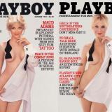 Siete 'conejitas' de Playboy recrean sus portadas 30 años después