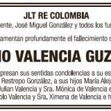 Darío Valencia Guzmán
