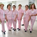 Gran bingo de las Damas Rosadas